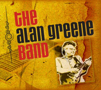 alan greene band