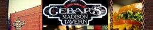 Cebar's Madison